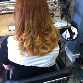 Ombre Hair Stockton