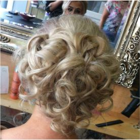 Prom Hair Norton, Stockton